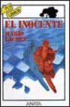 El inocente (Libros Para Jóvenes - Tus Libros)