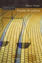 ESCALAS DE JUSTICIA (EBOOK)