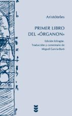 """""""Órganon"""" (Hermeneia)"""