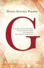 G (la novel·la de Gaudí)