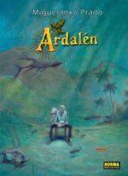 Ardalén (MIGUELANXO PRADO)