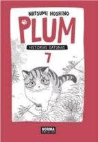 Plum Historias Gatunas 7