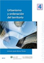 URBANISMO Y ORDENACIÓN DEL TERRITORIO (EBOOK)
