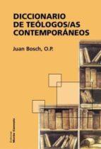 Diccionario de Teólogos/as Contemporáneos (Diccionarios MC)