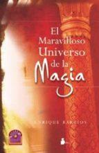 EL MARAVILLOSO UNIVERSO DE LA MAGIA (EBOOK)