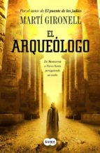 El arqueólogo (FUERA DE COLECCION SUMA)
