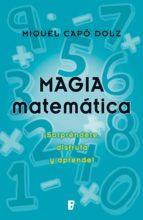 MAGIA MATEMÁTICA (EBOOK)