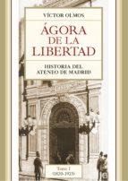 ÁGORA DE LA LIBERTAD (EBOOK)