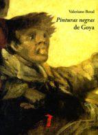 Pinturas negras de Goya (La balsa de la Medusa nº 170)