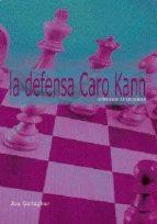 DEFENSA CARO KANN