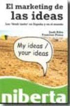 El marketing de las ideas: Los