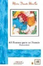 43 POEMAS PARA NO DORMIR (POESIA EROTICA)