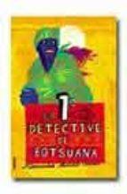La 1ª detective de Botsuana (No. 1 Ladies