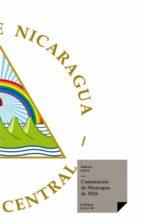 CONSTITUCIONES FUNDACIONALES DE NICARAGUA (EBOOK)