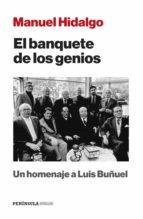 EL BANQUETE DE LOS GENIOS (EBOOK)