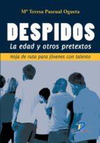 DESPIDOS. LA EDAD Y OTROS PRETEXTOS (EBOOK)