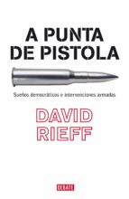 A PUNTA DE PISTOLA (EBOOK)