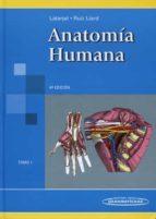 ANATOMIA HUMANA (T. I)
