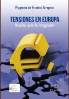 TENSIONES EN EUROPA (EBOOK)