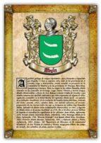 APELLIDO ABUÍN / ORIGEN, HISTORIA Y HERÁLDICA DE LOS LINAJES Y APELLIDOS ESPAÑOLES E HISPANOAMERICANOS (EBOOK)