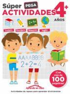 super pega (4-5 años) aprendo en casa-8436026776483