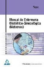 MANUAL DE ENFERMERIA OBSTETRICO GINECOLOGICA (MATRONAS): TEST