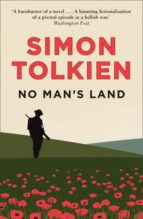 no man s land simon tolkien 9780008100483