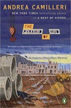 the pyramid of mud andrea camilleri 9780143128083