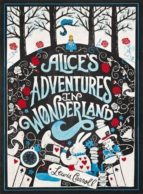 alice s adventures in wonderland (puffin chalk) lewis carroll 9780147510983