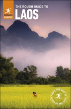the rough guide to laos (ebook)-9780241326183