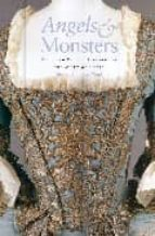 angels and monsters: male and female sopranos in the story of ope ra-richard somerset-ward-9780300099683