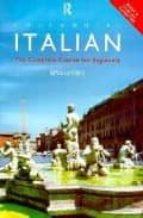 COLLOQUIAL ITALIAN (INCLUYE 2 CASSETES)