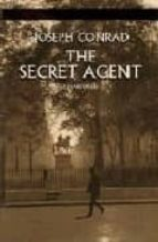 the secret agent-joseph conrad-9780486419183