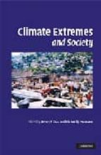 Climate Extremes and Society