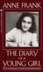 the diary of a young girl-anne frank-9780553296983