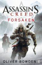 assassin s creed 5: forsaken oliver bowden 9780718193683