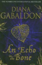 an echo in the bone diana gabaldon 9780752898483