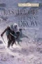 The Lone Drow: The Hunter