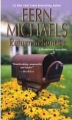 Return to Sender (English Edition)