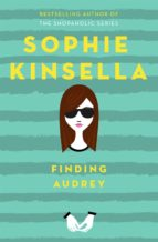 finding audrey sophie kinsella 9780857534583