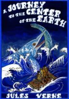 a journey to the center of the earth (ebook)-jules verne-9781329370883