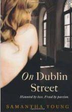 on dublin street samantha young 9781405912983