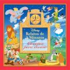 cuentos para dormir, clasicos disney (maravillosos tesoros disney )-9781412777483