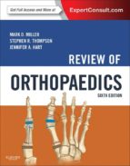 REVIEW OF ORTHOPAEDICS (EBOOK)