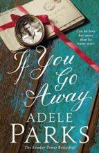 If You Go Away (English Edition)
