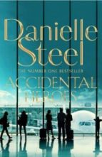 accidental heroes-danielle steel-9781509800483