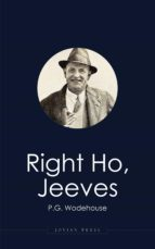 right ho, jeeves (ebook)-p. p.-9781537809083
