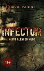 infectum - muito além do medo (ebook)-9781547501083