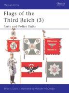 flags of the third reich (3) (ebook)-brian l. davis-malcolm mcgregor-9781780965383