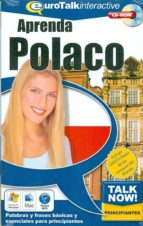 aprenda polaco eurotalkt interactive (cd rom) (principiantes) 9781843520283